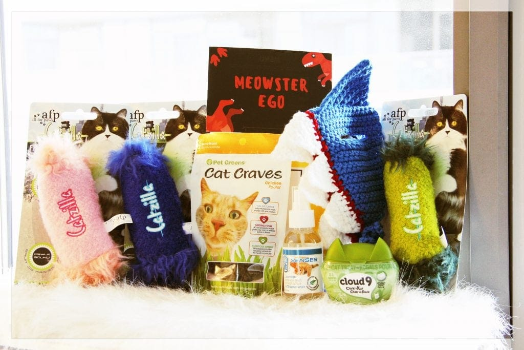 March 2018 WhiskerBox Meow Cat Box6_fotor